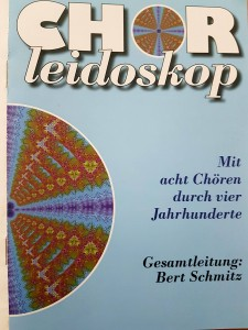 CHORleidoskop Cover