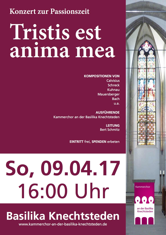 Plakat-DINA3-Knechtsteden-Ostern-2017 Kopie